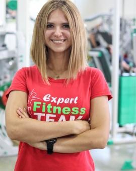 Анистратенко Алена