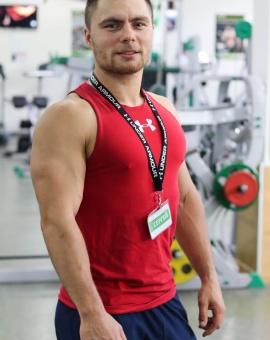 Анистратенко Сергей
